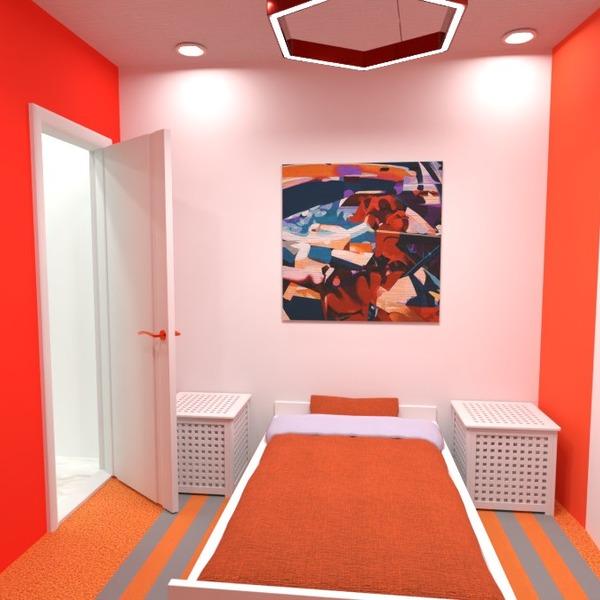 photos maison chambre à coucher espace de rangement idées
