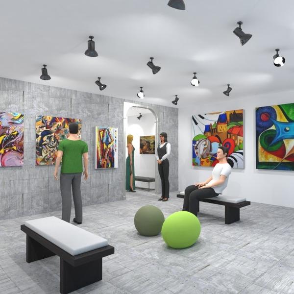 fotos decoração arquitetura estúdio ideias
