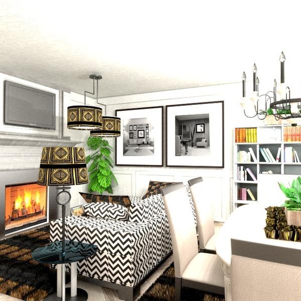 fotos wohnzimmer esszimmer ideen