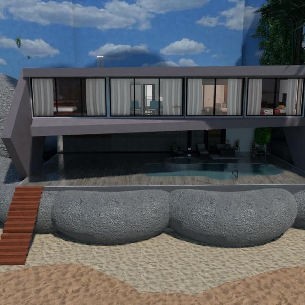 fotos casa decoração faça você mesmo paisagismo arquitetura ideias