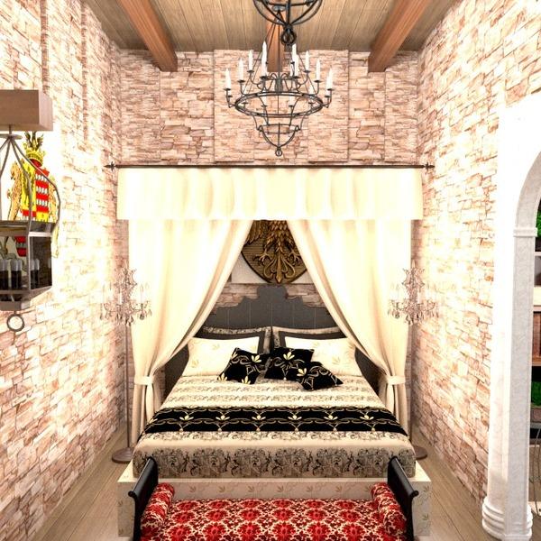 foto appartamento arredamento decorazioni camera da letto paesaggio architettura idee