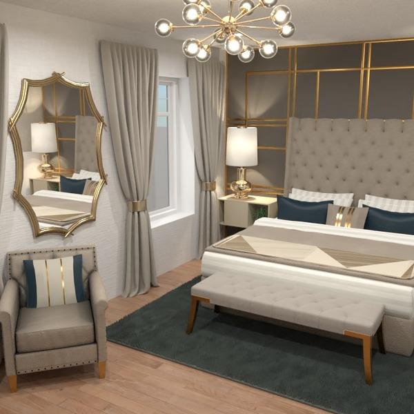 fotos mobílias decoração dormitório quarto iluminação ideias