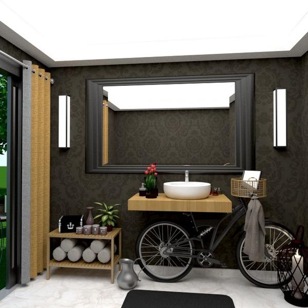 fotos decoración bricolaje cuarto de baño iluminación ideas