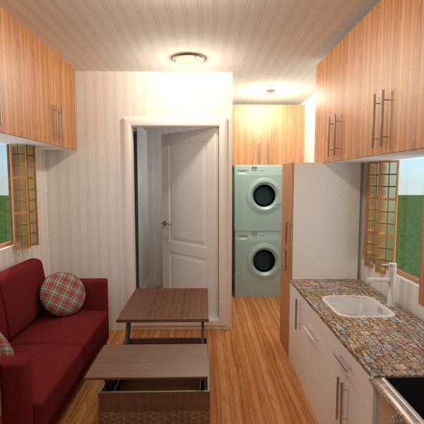 foto appartamento casa arredamento decorazioni bagno camera da letto saggiorno cucina illuminazione sala pranzo architettura ripostiglio monolocale idee