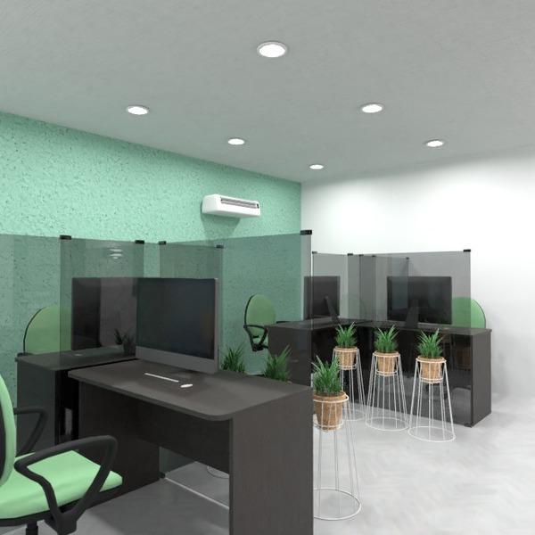zdjęcia meble wystrój wnętrz biuro pomysły