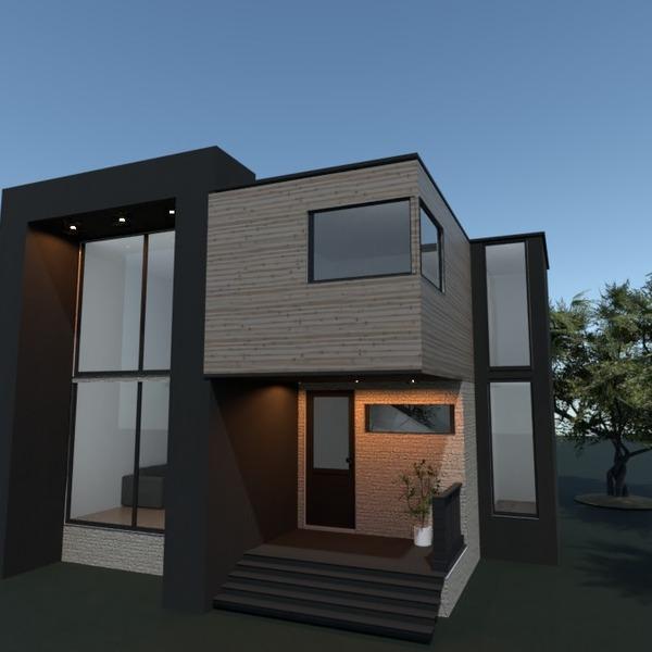 photos maison diy extérieur paysage architecture idées