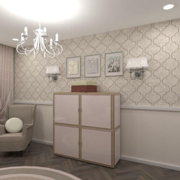 fotos apartamento mobílias quarto infantil iluminação reforma ideias