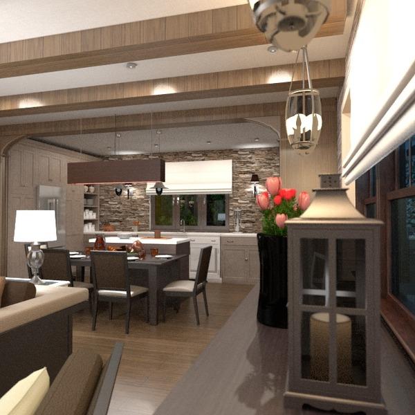 zdjęcia mieszkanie dom meble wystrój wnętrz pokój dzienny kuchnia oświetlenie remont przechowywanie pomysły