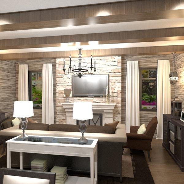 zdjęcia mieszkanie dom meble wystrój wnętrz pokój dzienny kuchnia przechowywanie pomysły