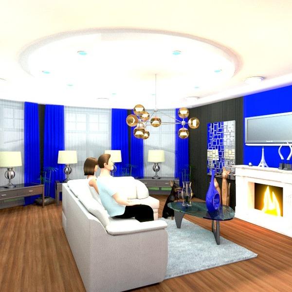 fotos decoración bricolaje salón ideas