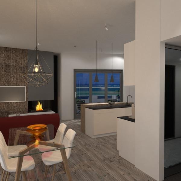 foto appartamento veranda angolo fai-da-te cucina esterno illuminazione paesaggio sala pranzo vano scale idee