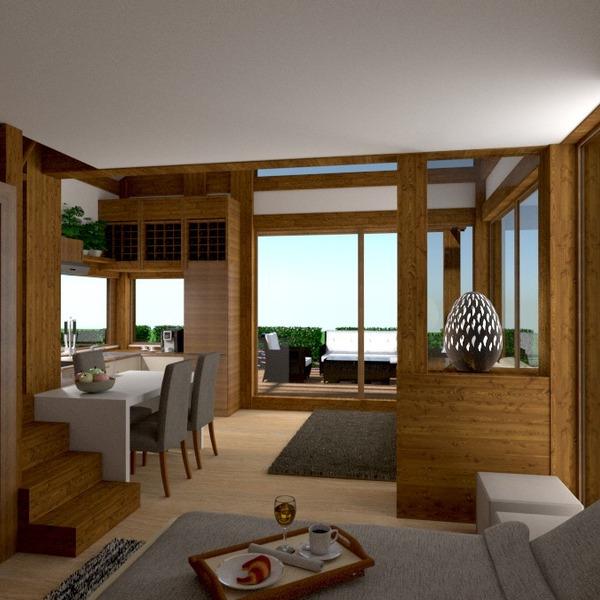 photos maison chambre à coucher salon architecture idées