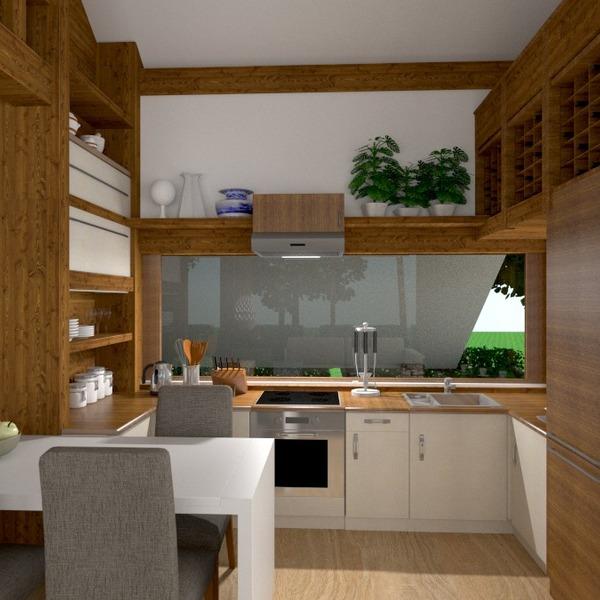 photos maison meubles salon cuisine architecture idées