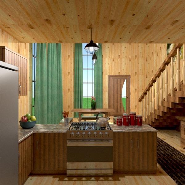 photos appartement maison meubles décoration cuisine salle à manger architecture espace de rangement idées