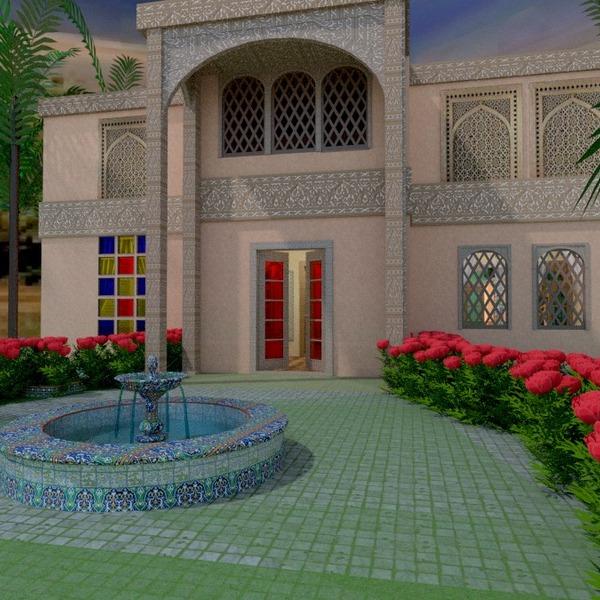 photos house terrace decor landscape architecture ideas