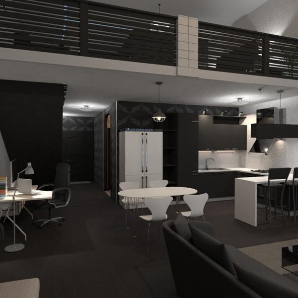 идеи квартира дом декор гостиная кухня ландшафтный дизайн столовая архитектура студия идеи