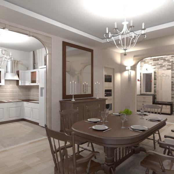 foto appartamento casa arredamento saggiorno cucina illuminazione rinnovo famiglia sala pranzo monolocale vano scale idee