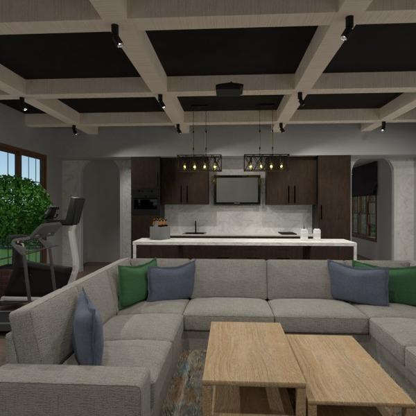 fotos apartamento casa muebles salón cocina ideas