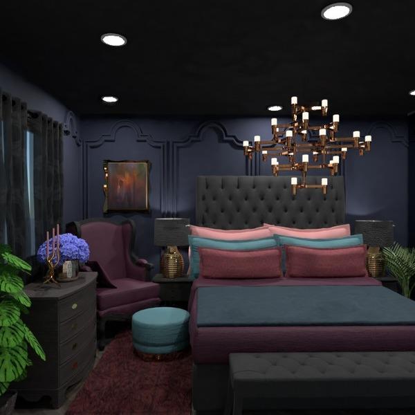 fotos apartamento casa dormitorio iluminación reforma ideas