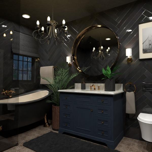 идеи квартира дом декор ванная ремонт идеи