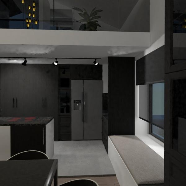 nuotraukos namas virtuvė biuras valgomasis аrchitektūra idėjos