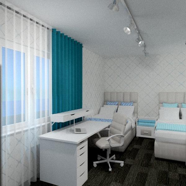 fotos apartamento casa bricolaje dormitorio habitación infantil iluminación trastero ideas