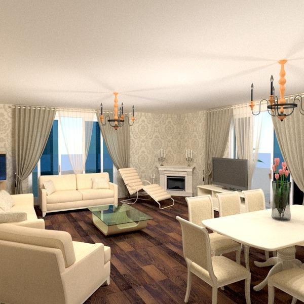 идеи квартира дом мебель декор сделай сам гостиная освещение ремонт столовая идеи