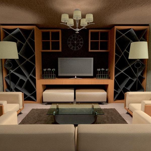 foto appartamento arredamento saggiorno illuminazione architettura idee