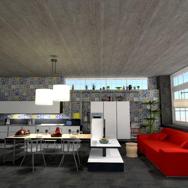 fotos dekor küche esszimmer studio ideen