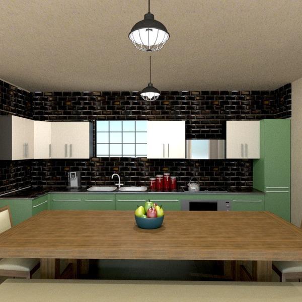 foto appartamento casa arredamento decorazioni cucina sala pranzo idee