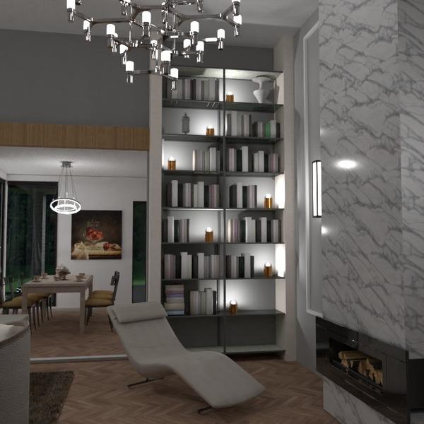 идеи дом гостиная столовая архитектура идеи