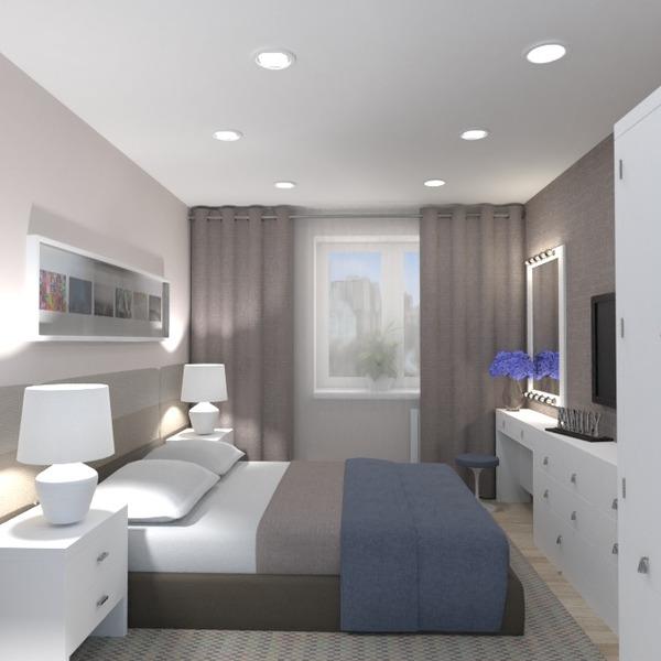 идеи квартира дом спальня освещение ремонт идеи