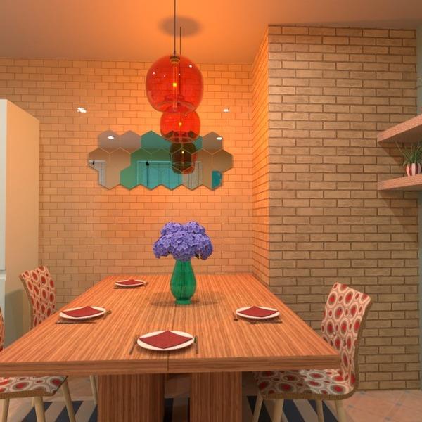foto appartamento sala pranzo idee