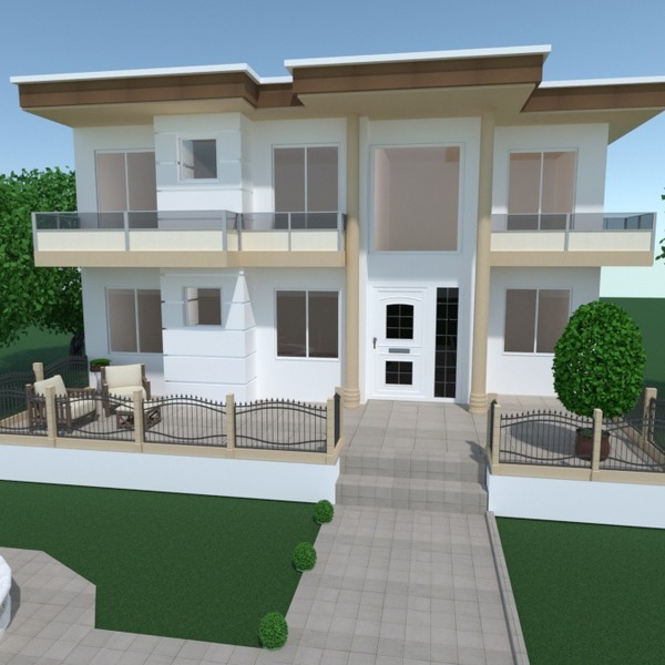 foto casa esterno architettura idee