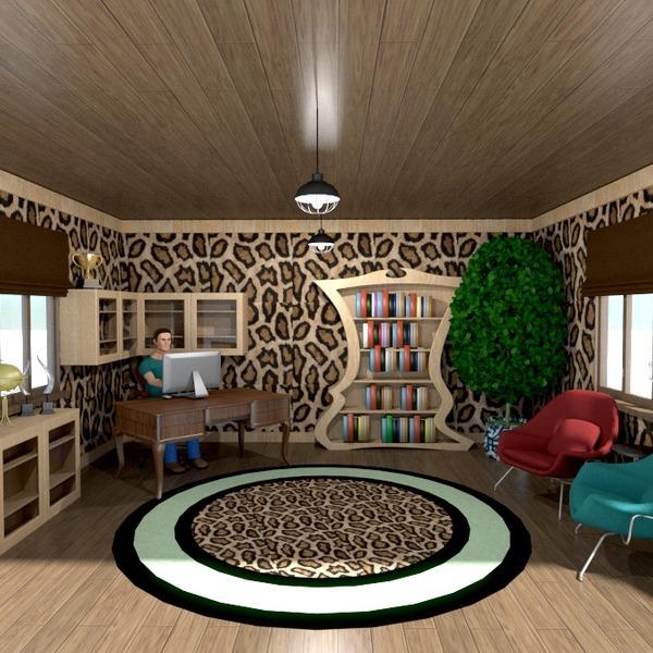 zdjęcia mieszkanie dom meble wystrój wnętrz pokój dzienny biuro przechowywanie pomysły