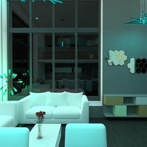 fotos wohnzimmer beleuchtung ideen