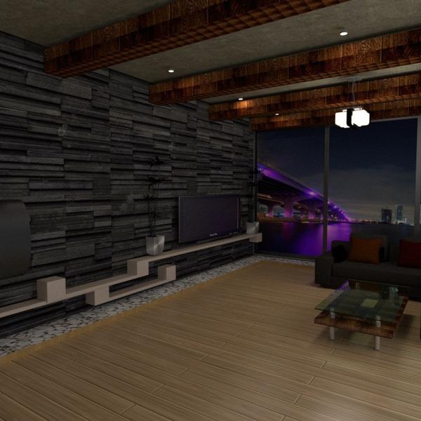 foto appartamento decorazioni saggiorno rinnovo famiglia caffetteria architettura monolocale idee