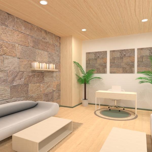 zdjęcia pokój dzienny biuro pomysły