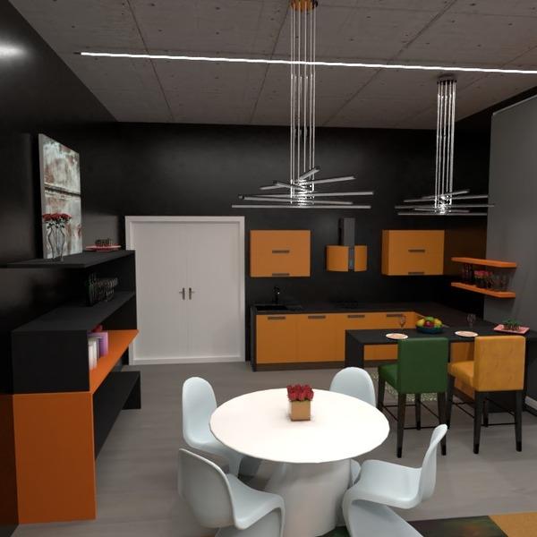 fotos wohnung mobiliar wohnzimmer küche esszimmer ideen