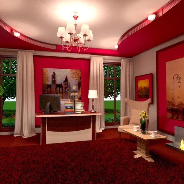 fotos muebles decoración bricolaje iluminación trastero ideas