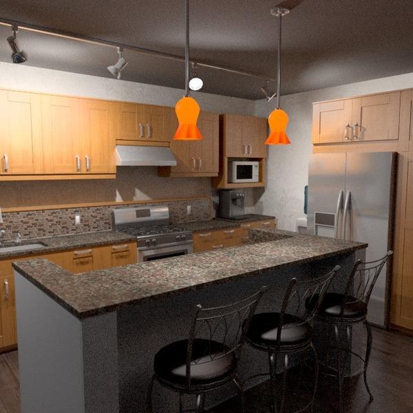 fotos casa mobílias cozinha utensílios domésticos sala de jantar ideias
