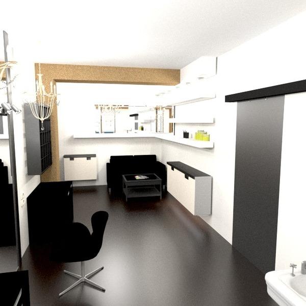 photos décoration studio idées
