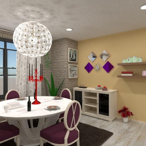 nuotraukos namas baldai apšvietimas valgomasis idėjos