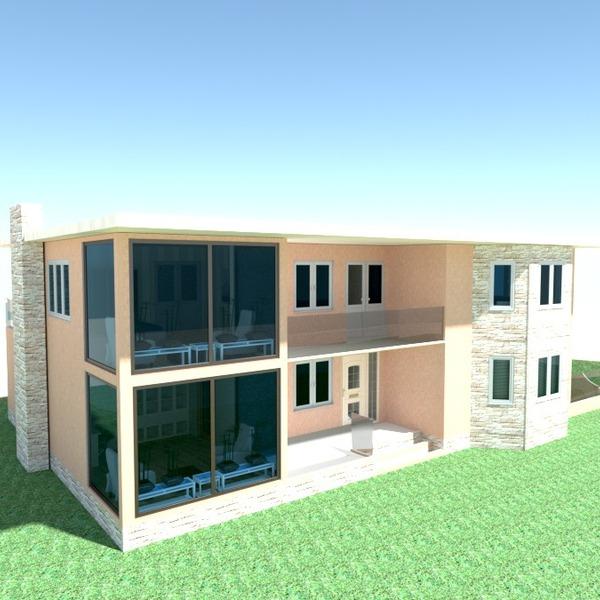 fotos casa exterior reforma arquitectura ideas