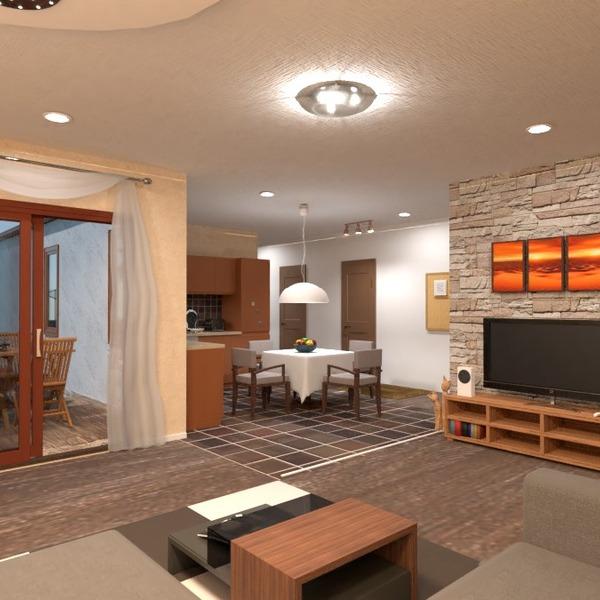 fotos dekor wohnzimmer küche ideen