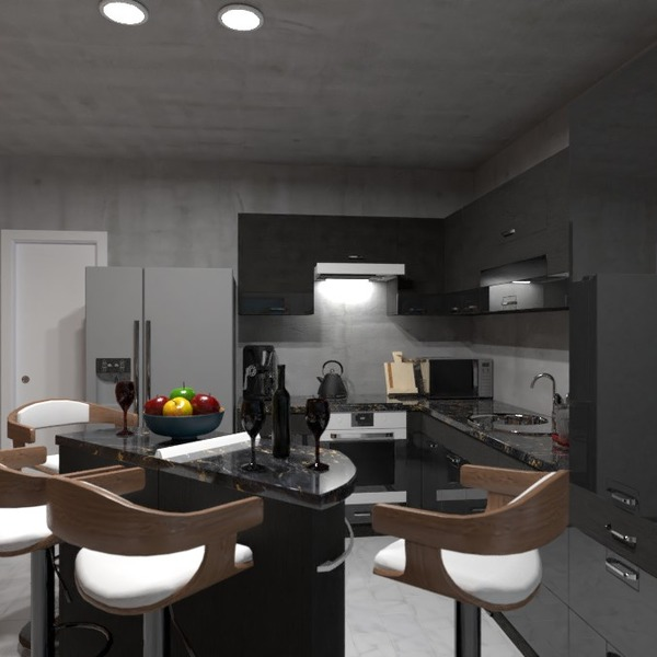 zdjęcia wystrój wnętrz kuchnia oświetlenie kawiarnia pomysły