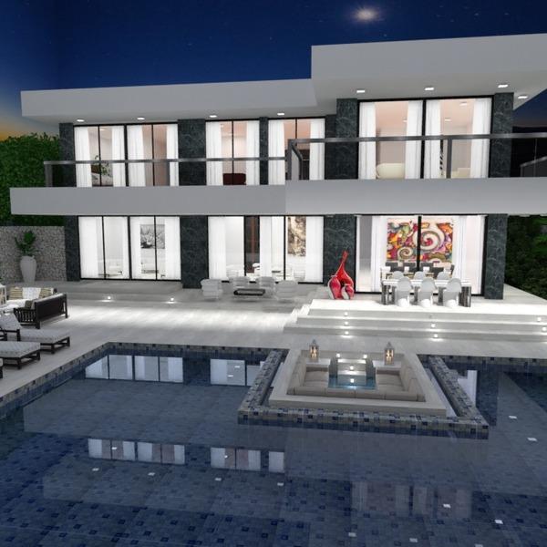 foto casa veranda arredamento decorazioni angolo fai-da-te saggiorno esterno illuminazione paesaggio sala pranzo architettura idee
