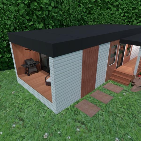 photos maison décoration extérieur paysage architecture idées
