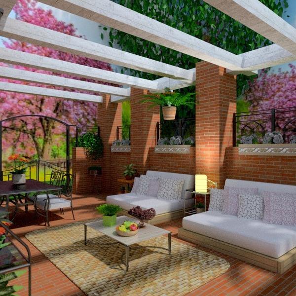 fotos casa terraza muebles decoración bricolaje iluminación reforma paisaje arquitectura ideas