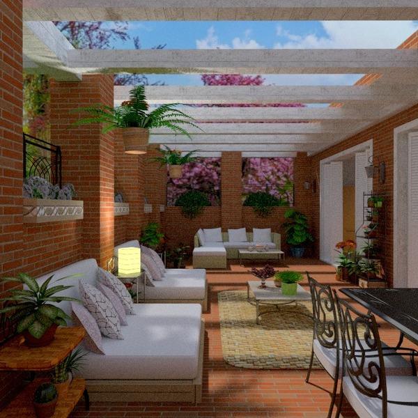 fotos apartamento casa terraza muebles decoración bricolaje paisaje arquitectura ideas